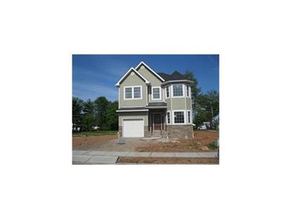 126 Beech Street Fords, NJ MLS# 1623204