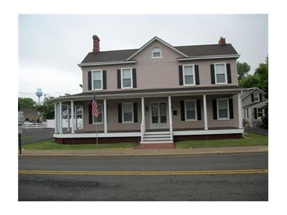 12 Main Street Englishtown, NJ MLS# 1623210