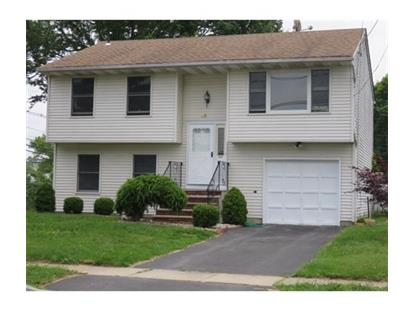 88 10th Street Piscataway, NJ MLS# 1623220