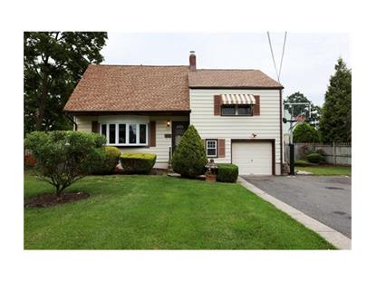 1525 Clinton Avenue South Plainfield, NJ MLS# 1624084