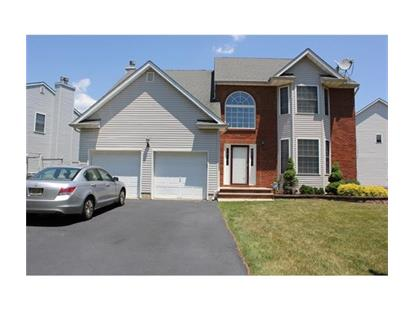 24 Vocisano Court Piscataway, NJ MLS# 1624150