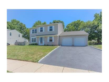 4 Bennington Drive Edison, NJ MLS# 1624612