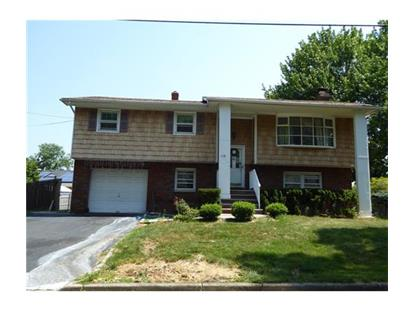 316 Edgar Avenue South Plainfield, NJ MLS# 1624852