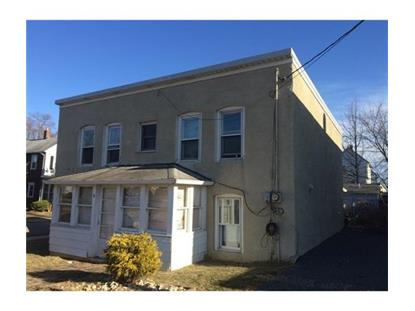 6 FLORENCE Street South River, NJ MLS# 1700219
