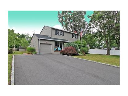 411 May Avenue South Plainfield, NJ MLS# 1700476