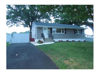 239 Hillside Avenue South Plainfield, NJ MLS# 1700513
