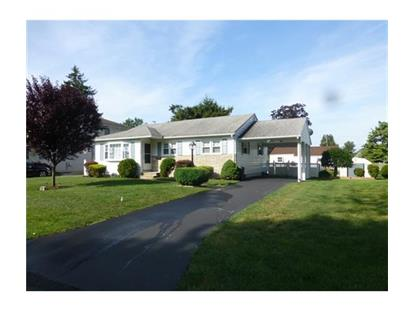 2330 Oxford Avenue South Plainfield, NJ MLS# 1700907