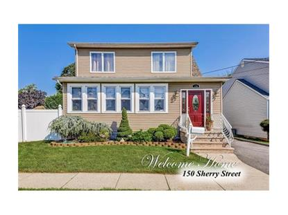 150 Sherry Street Woodbridge, NJ MLS# 1700962