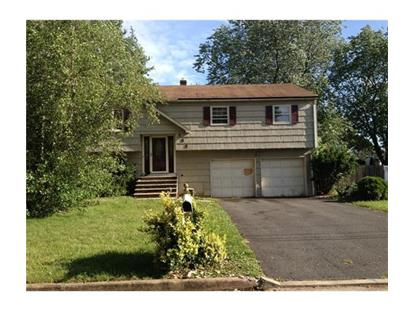 133 Somerset Avenue South Plainfield, NJ MLS# 1701192