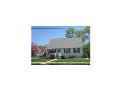 734 Ridgedale Avenue Woodbridge, NJ MLS# 1701380