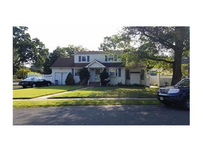 1701 S Central Avenue South Plainfield, NJ MLS# 1703837