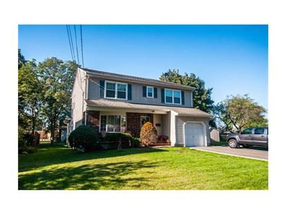 222 Adeline Avenue South Plainfield, NJ MLS# 1704082