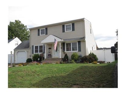 140 Conklin Street South Plainfield, NJ MLS# 1704394