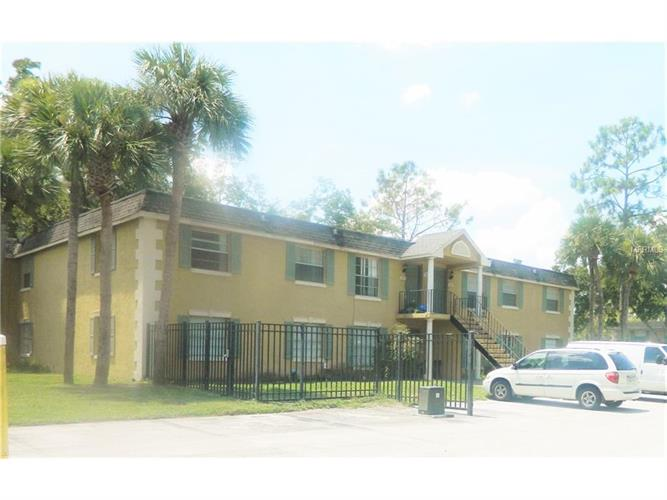 7610 Forest City Rd, Orlando, FL 32810