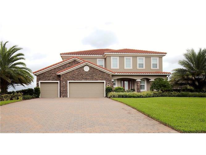 18021 Bellezza Dr, Orlando, FL 32820