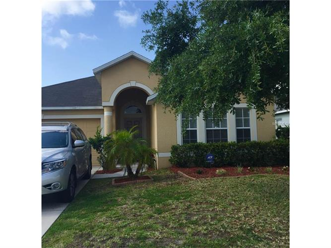 5534 Sycamore Canyon Dr, Kissimmee, FL 34758
