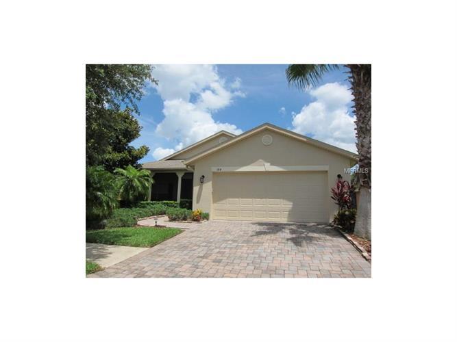 184 Vista Dr, Kissimmee, FL 34759
