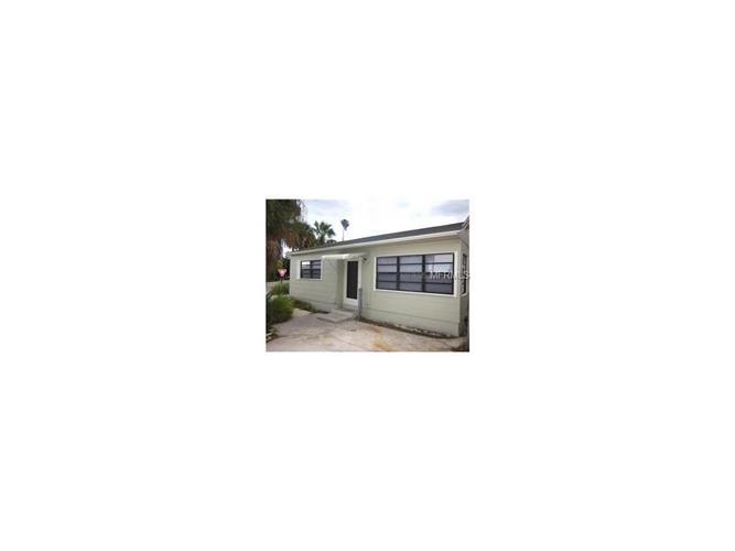 315  BAY PLZ, Treasure Island, FL 33706