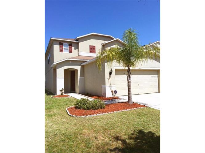 12106 Tree Haven Ave, Gibsonton, FL 33534