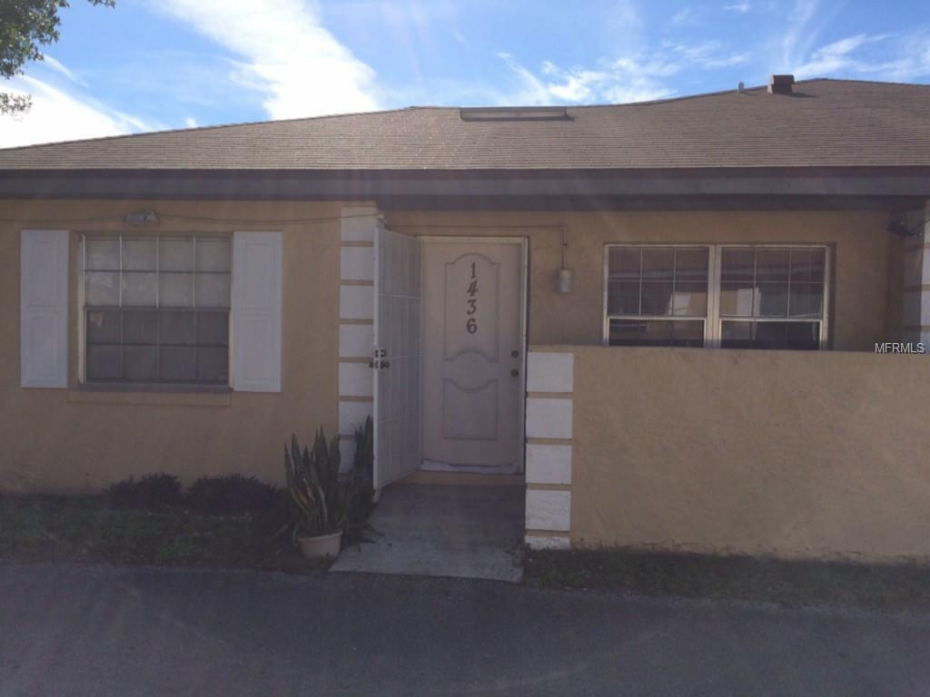 1436 sophie blvd orlando fl for What is the square footage of a 15x15 room