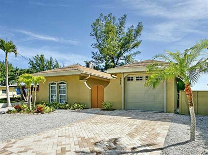 909 NORTH SHORE DRIVE Anna Maria, FL MLS# A3983281