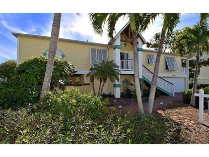 840 TARAWITT DR, Longboat Key, FL