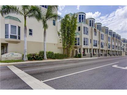 235 COCOANUT AVENUE Sarasota, FL MLS# A3998537