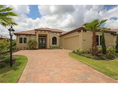 7656 HADDINGTON COVE Bradenton, FL MLS# A4102850