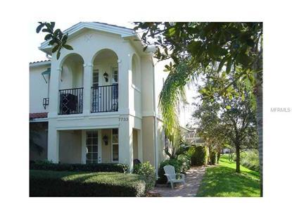 7733 BERGAMO AVENUE Sarasota, FL MLS# A4104149