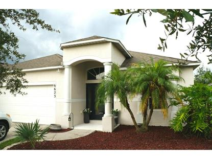 6623 ROCK BRIDGE LANE Ellenton, FL MLS# A4105507
