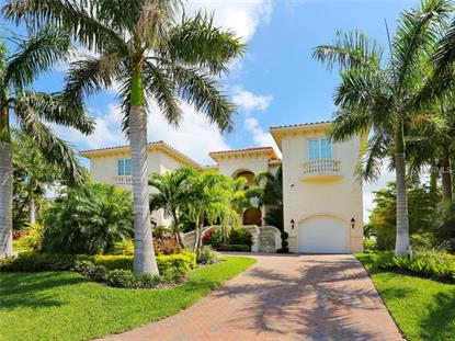1570 HARBOR CAY  LN Longboat Key, FL MLS# A4107571