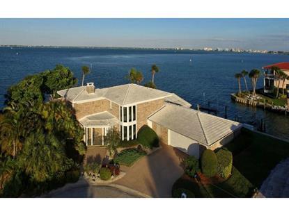 584 HORNBLOWER  LN Longboat Key, FL MLS# A4114384