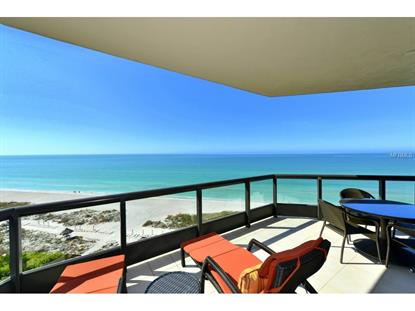 1281 GULF OF MEXICO  DR # 801 Longboat Key, FL MLS# A4116116