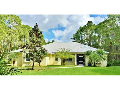 3166 DELOR  AVE North Port, FL MLS# A4119855