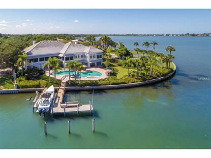 1124 N LAKE SHORE  DR Sarasota, FL MLS# A4122942