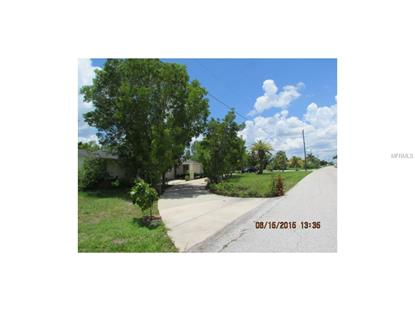 4358 HARBOR  BLVD Port Charlotte, FL MLS# A4125112
