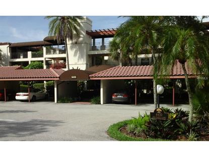 6430 SUN EAGLE  NE LN # 305 Bradenton, FL MLS# A4125542