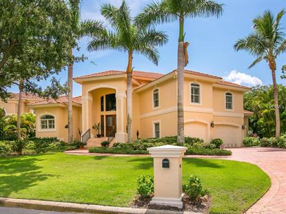 540 HARBOR POINT  RD Longboat Key, FL MLS# A4130996