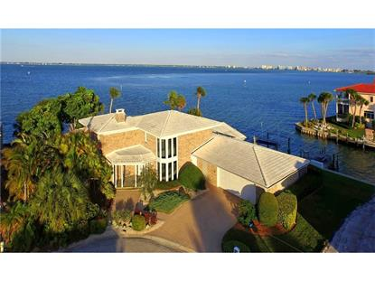 584  HORNBLOWER LN  Longboat Key, FL MLS# A4138262