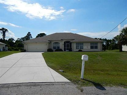 2559 WILBURN TERRACE North Port, FL MLS# C7056209
