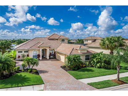 1586 CREEK NINE DRIVE North Port, FL MLS# C7200354