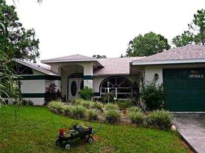1274 WOODBURY AVENUE Sebring, FL MLS# C7203534