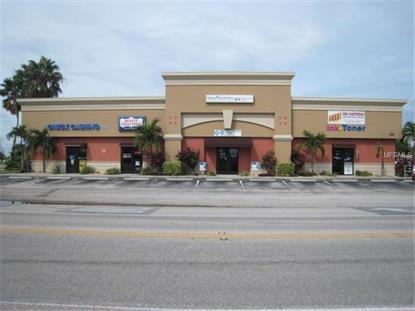 3718 TAMIAMI  TRL Port Charlotte, FL MLS# C7203535