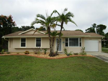 21054 RIDDLE AVENUE Port Charlotte, FL 33954 MLS# C7203540