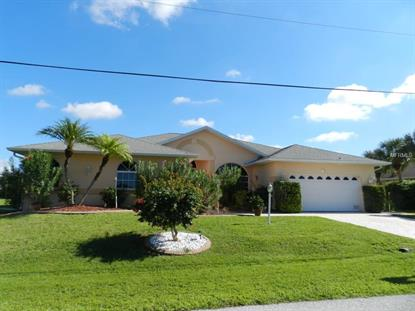 4541  COLLEEN ST  Port Charlotte, FL MLS# C7216381