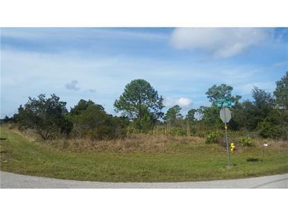 1084  NAVIGATOR RD  Port Charlotte, FL 33983 MLS# C7219168