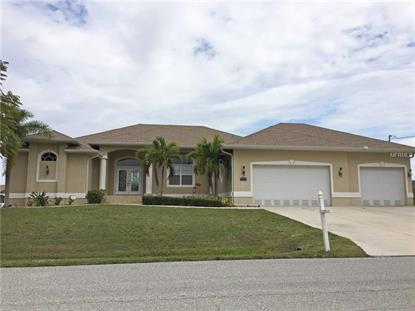 110  GRAHAM ST SE Port Charlotte, FL MLS# C7221102