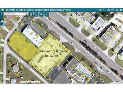 2315 TAMIAMI TRL Port Charlotte, FL MLS# C7223933