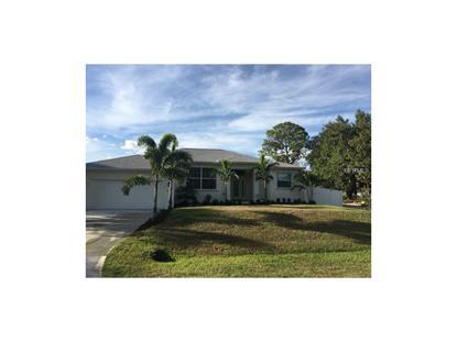 1110 BEEKMAN CIR Port Charlotte, FL 33953 MLS# C7227261