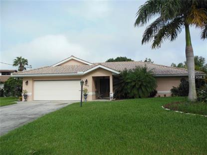 5457 BARLOW TERRACE North Port, FL MLS# D5901118